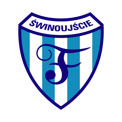 MKS Flota Swinoujscie vector logo