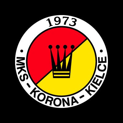 MKS Korona Kielce vector logo