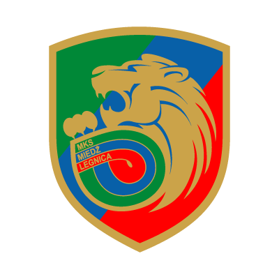 MKS Miedz Legnica logo