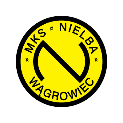 MKS Nielba Wagrowiec logo