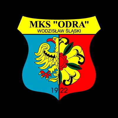 MKS Odra Wodzislaw Slaski logo
