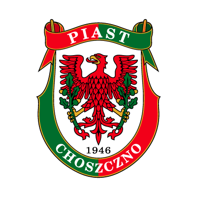 MKS Piast Choszczno vector logo
