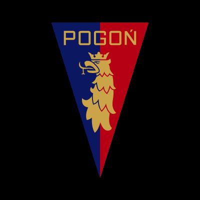 MKS Pogon Szczecin vector logo