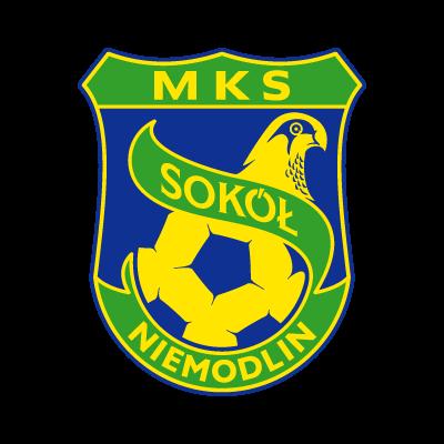 MKS Sokol Niemodlin vector logo