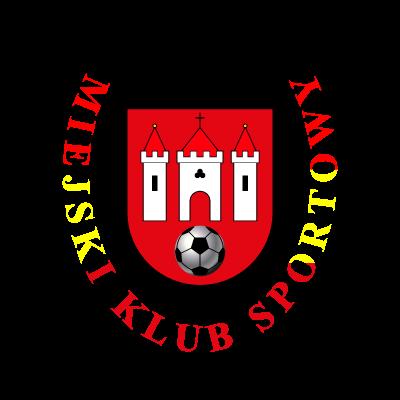 MKS Start Radziejow logo