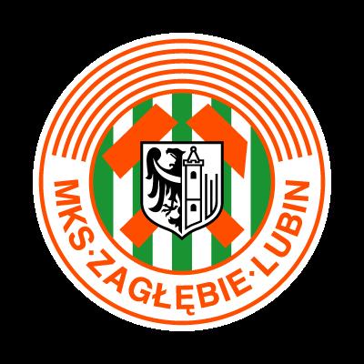 MKS Zaglebie Lubin vector logo