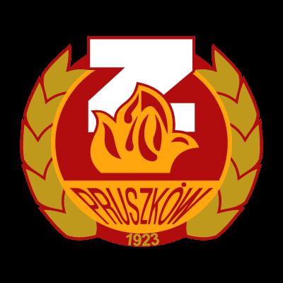 MKS Znicz Pruszkow vector logo