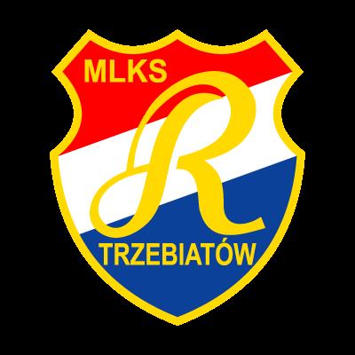 MLKS Rega Trzebiatow vector logo