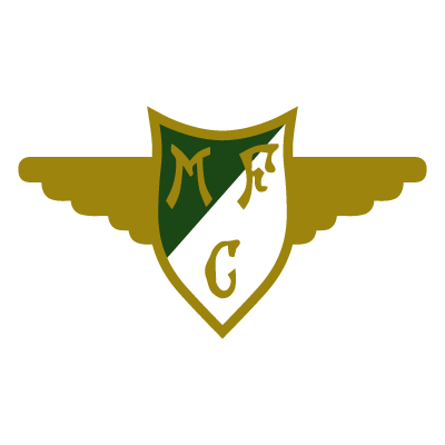 Moreirense FC vector logo