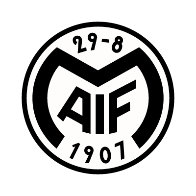 Motala AIF logo