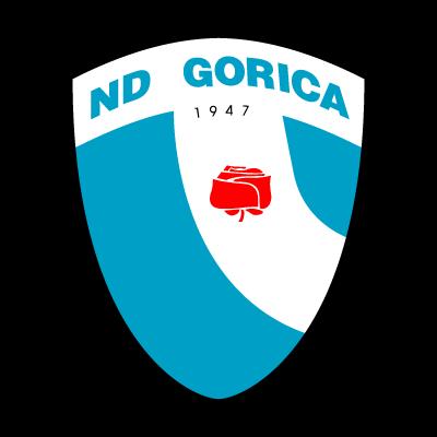 ND Gorica vector logo