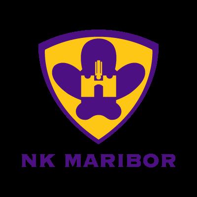 NK Maribor vector logo