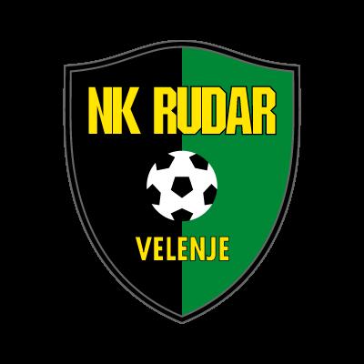 NK Rudar Velenje vector logo