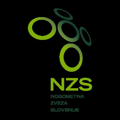 Nogometna zveza Slovenije logo