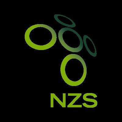 Nogometna zveza Slovenije vector logo