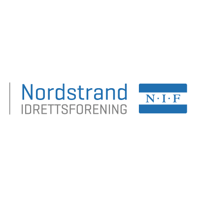 Nordstrand IF (1891) vector logo