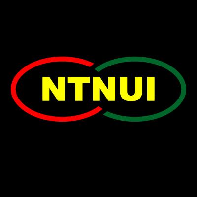 NTNUI Fotball vector logo