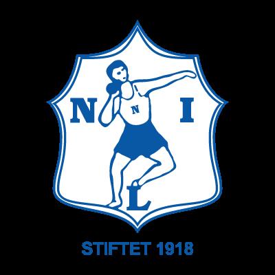 Nybergsund IL vector logo