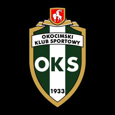 Okocimski KS vector logo