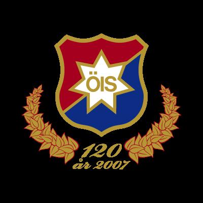 Orgryte IS (2008) vector logo