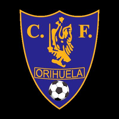 Orihuela C. de F. vector logo