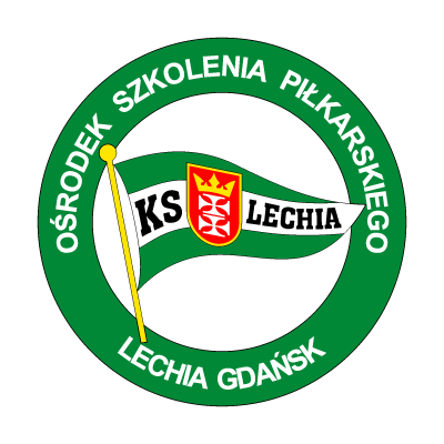 OSP Lechia Gdansk logo