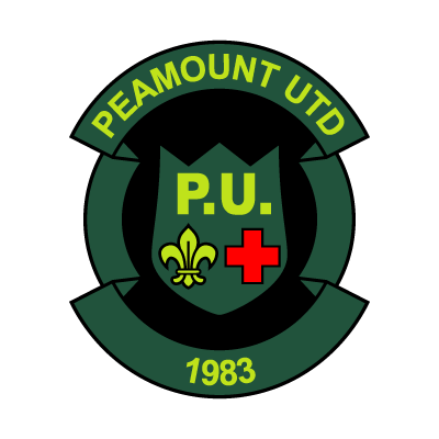 Peamount United FC logo