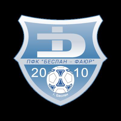 PFK Beslan-FAYUR logo