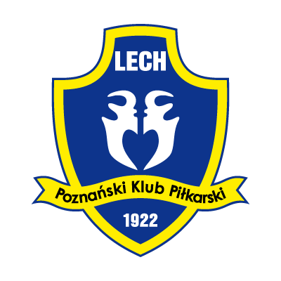 PKP Lech Poznan vector logo