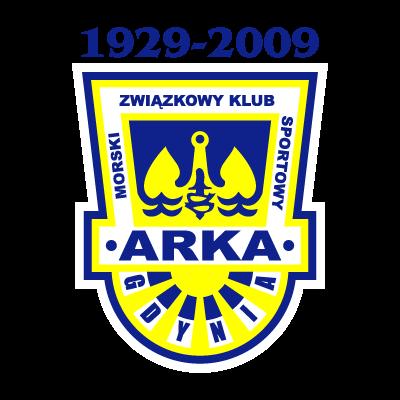 Polnord Arka Gdynia SSA vector logo