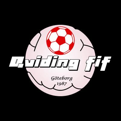 Qviding Frantorps IF logo