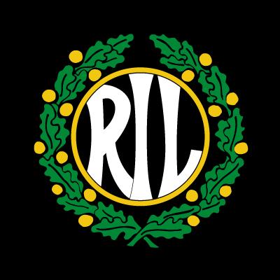 Randaberg IL vector logo