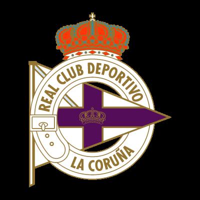 R.C. Deportivo La Coruna logo
