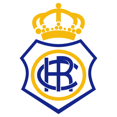 R.C. Recreativo de Huelva vector logo