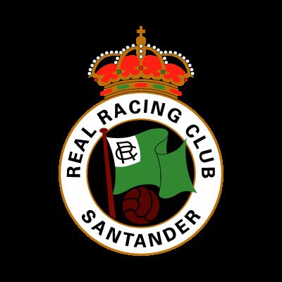 Real Racing Club de Santander vector logo