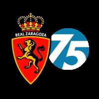 Real Zaragoza (anoz) vector logo