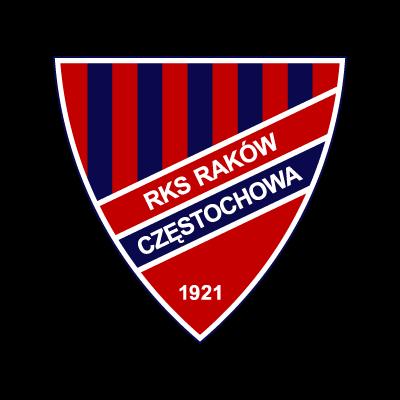 RKS Rakow Czestochowa vector logo