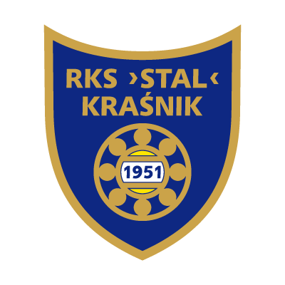 RKS Stal Krasnik logo