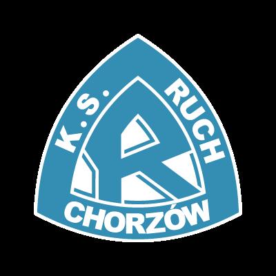 Ruch Chorzow SA (2007) vector logo