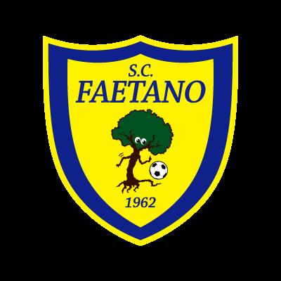 S.C. Faetano (1962) vector logo
