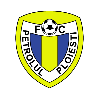 SC FC Petrolul Ploiesti vector logo
