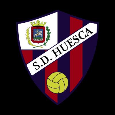 S.D. Huesca vector logo