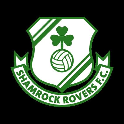 Shamrock Rovers FC logo