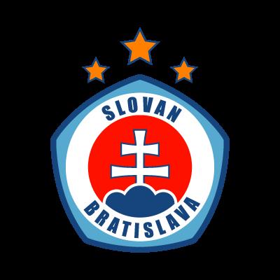 SK Slovan Bratislava vector logo