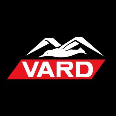 SK Vard Haugesund vector logo