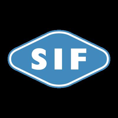 Skarbovik IF vector logo