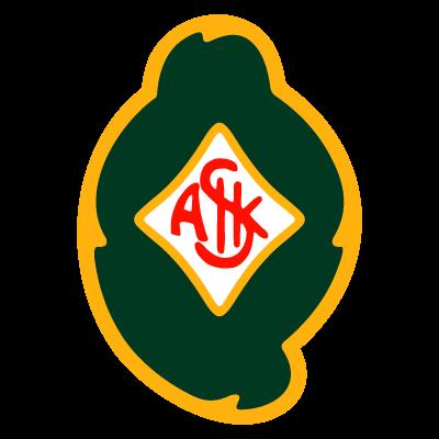 Skavde AIK vector logo