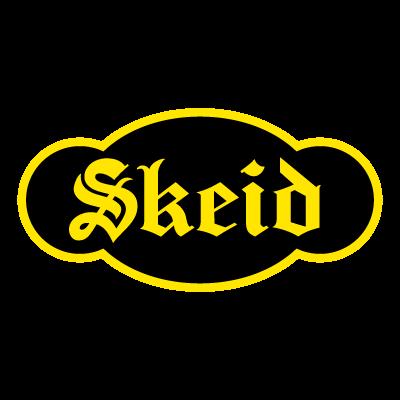 Skeid Fotball vector logo