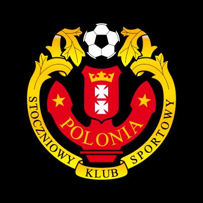 SKS Polonia Gdansk (2007) vector logo