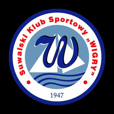 SKS Wigry Suwalki logo
